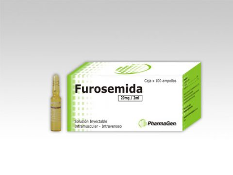 FUROSEMIDA 20MG.2ML